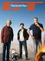 The Grand Tour - Saison 03 FRENCH