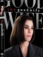 The Good Wife - Saison 07 FRENCH 720p