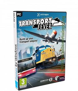 Transport Fever 2.2-PC