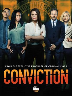 Conviction Saison 01 VOSTFR HDTV