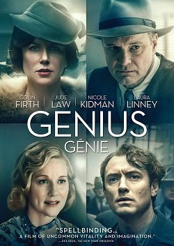 Genius 2016 FRENCH BDRip