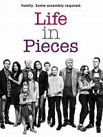 Life In Pieces - Saison 01 FRENCH 720p