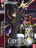 Code Geass - Saison 02 Multi BluRay 720p