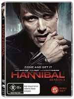 Hannibal - Saison 03 FRENCH