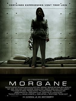 Morgan FRENCH HDRip