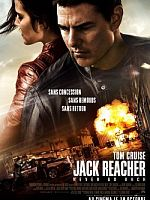 Jack Reacher : Never Go Back - TRUEFRENCH HDTS MD