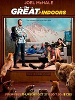 The Great Indoors - Saison 01 FRENCH 720p