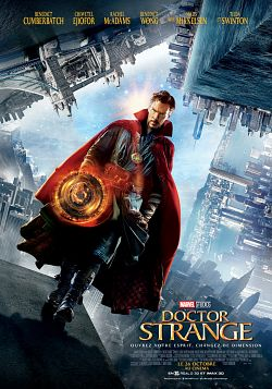 Doctor Strange - TRUEFRENCH HDCAM MD