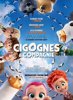 Cigognes et compagnie - FRENCH BDRip
