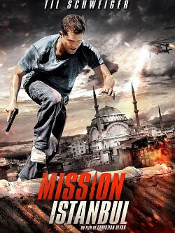 Mission Istanbul FRENCH HDRip
