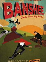 Banshee - Saison Integrale FRENCH 720p HD Light