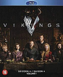 Vikings - Saison 04 MULTi BluRay 1080p