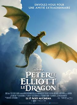 Petes Dragon 2016 TRUEFRENCH BDRip