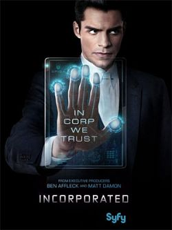 Incorporated - Saison 01WEBRiP FRENCH 1080p