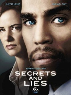 Secrets And Lies US.S01 FRENCH 1080p WEB-DL