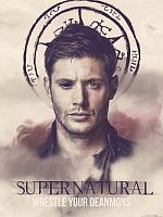 Supernatural - Saison 12 FRENCH BluRay 720p