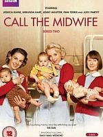 Call the Midwife - Saison 07 VOSTFR 720p