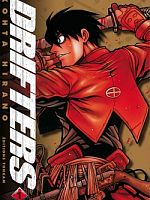 Drifters - Saison 01 FRENCH