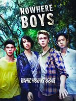 Nowhere Boys : entre deux mondes - Saison 04 FRENCH