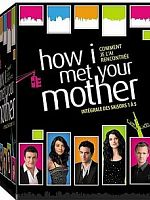 How I Met Your Mother - Saison 01 à 09 VOSTFR