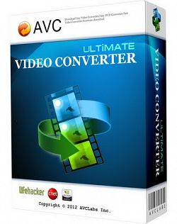 Any Video Converter Ultimate 6.0.8 + Portable