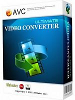 Any Video Converter Ultimate v6.2.9 Multilingual