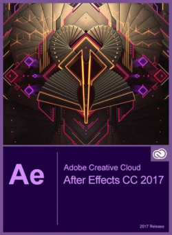 Adobe After Effects CC 2017 v14.1.0 (x64)