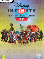 Disney Infinity 2.0 Gold Edition - PC