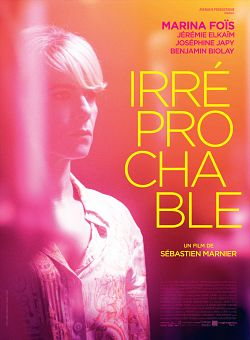 Irréprochable 2016 FRENCH HDRip