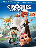 Cigognes et compagnie - MULTi FULL BLURAY 3D