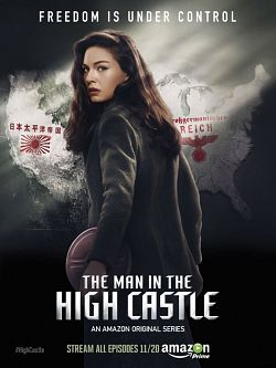 The Man In The High Castle - Saison 01 MULTI 720p WEBDL