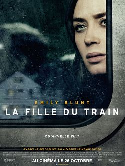 La Fille du train  - TRUEFRENCH HDCAM MD