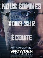 Snowden - FRENCH BDRip