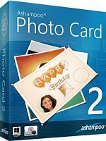 Ashampoo Photo Card 2.0.3