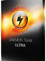 DAEMON Tools Ultra 5.5.1.1072 (x86) Multilingual