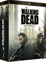 The Walking Dead - Saison 01 à 05 MULTi