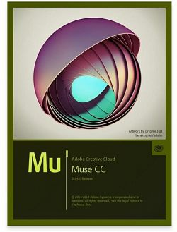 Adobe Muse CC 2017.0.1.11 (x64)