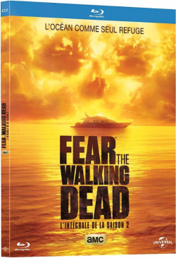 Fear The Walking Dead - Saison 02 MULTi 1080p HDLight