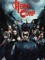 Hero Corp - Saison 03 FRENCH BluRay 1080p