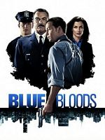 Blue Bloods - Saison 08 FRENCH 1080p