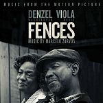 Various Artists-Fences (Music from the Motion Picture)