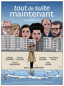 Toute De Suite Maintenant 2016 FRENCH DVDRip