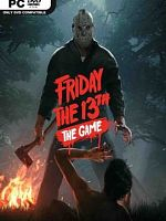 Friday the 13th: The Game - PC DVD
