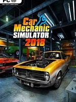 Car Mechanic Simulator 2018 - PC DVD