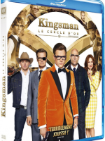 Kingsman : Le Cercle d'or  - MULTi (Avec TRUEFRENCH) FULL BLURAY