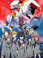 Darling in the Frankxx - FRENCH 1080p