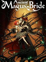The Ancient Magus Bride - Saison 01 1080p Multi