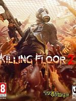 Killing Floor 2 - PC DVD
