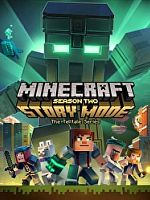 Minecraft: Story Mode Season 2 - PC DVD