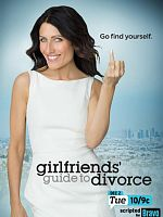 Girlfriends' Guide To Divorce - Saison 03 FRENCH